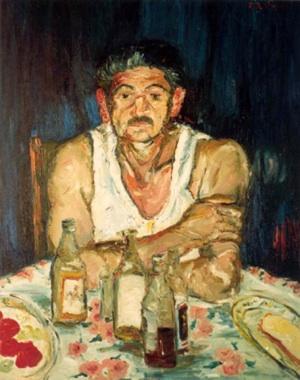De Poolse drinker (1994)